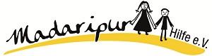 Logo Madaripur-Hilfe e. V.
